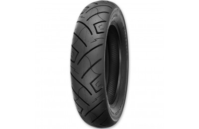 Shinko 777 HD 170/80-15 Rear Tire - 87-4592
