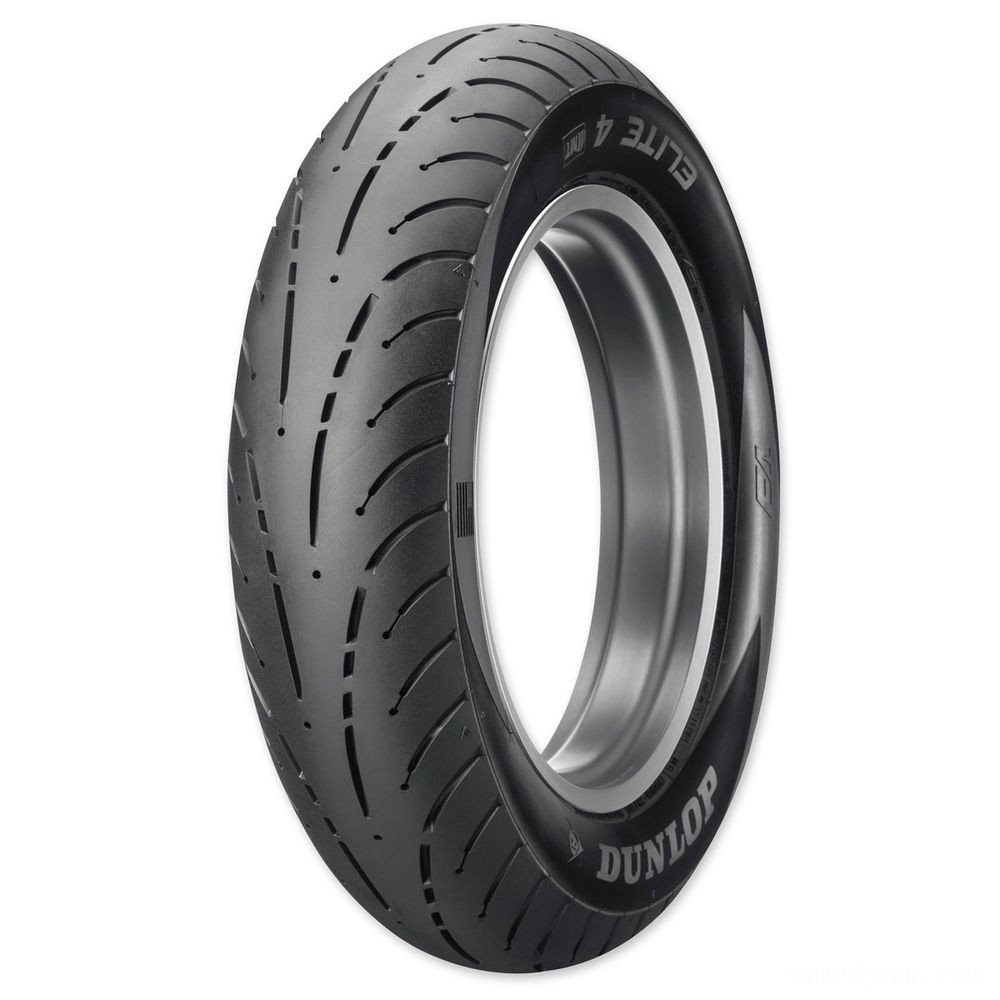 Dunlop Elite 4 160/80B16 Rear Tire - 45119546